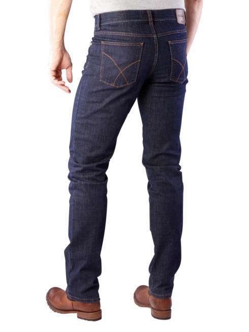 Brax Cooper Denim Jeans blue black