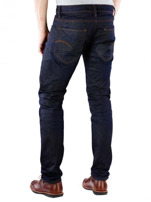 G-Star D-Staq Slim Jeans dark aged