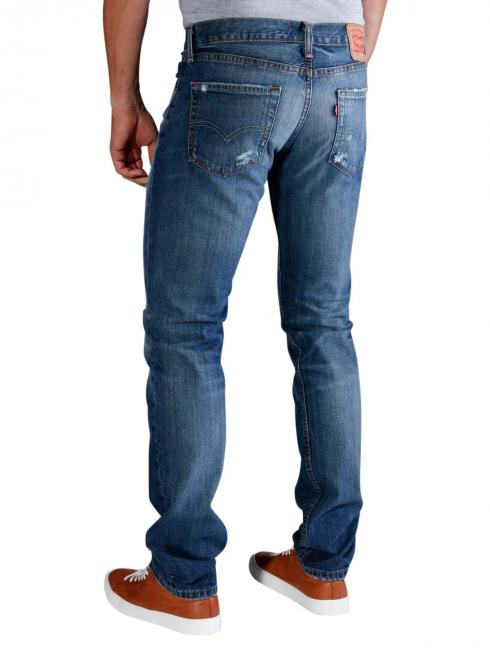 Levi's 511 Jeans blue barnacle