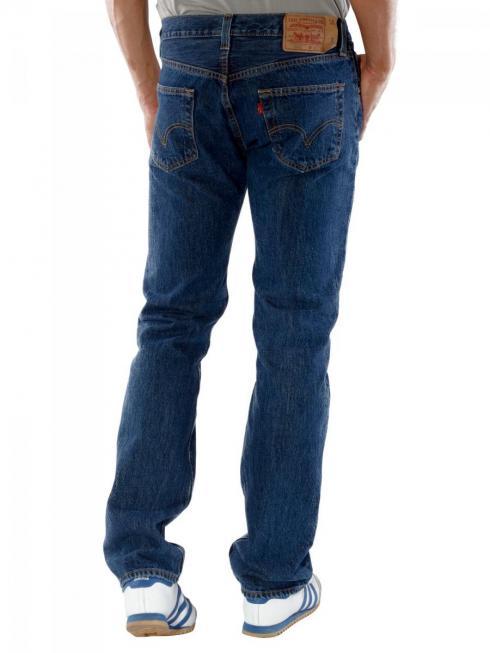 Levi's 501 Jeans Big&Tall dark