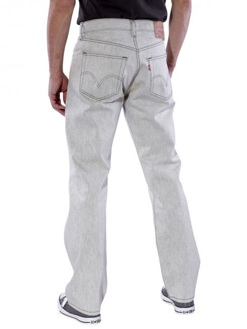 Levi's 501 Jeans Shrink-to-Fit natural Rigid