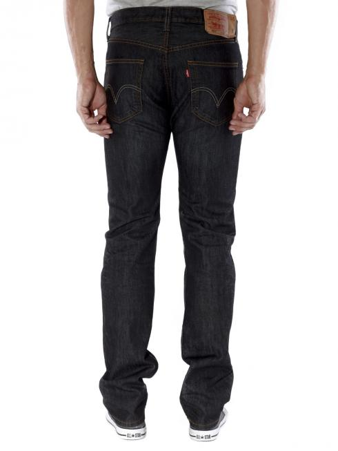 Levi's 501 Jeans iconic black