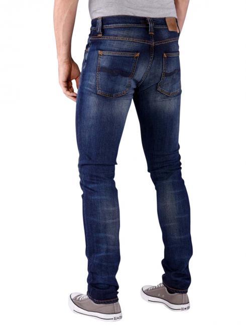 Nudie Jeans Lean Dean peel blue