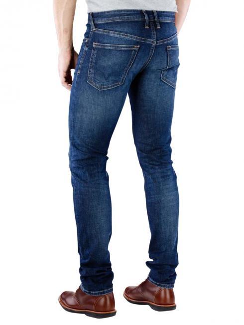 Pepe Jeans Hatch streaky stretch dark