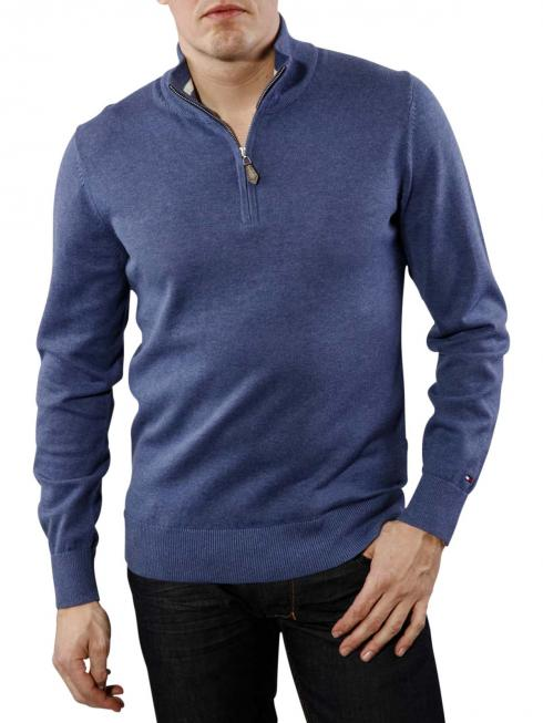 Tommy Classic Heather estate blue