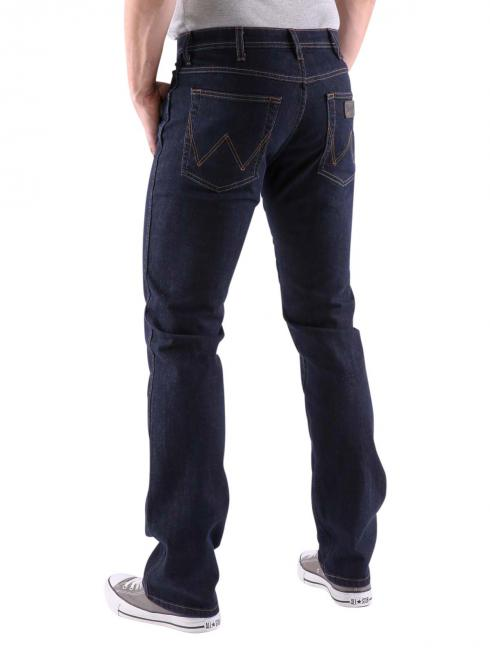 Wrangler Arizona Stretch Jeans rinsewash