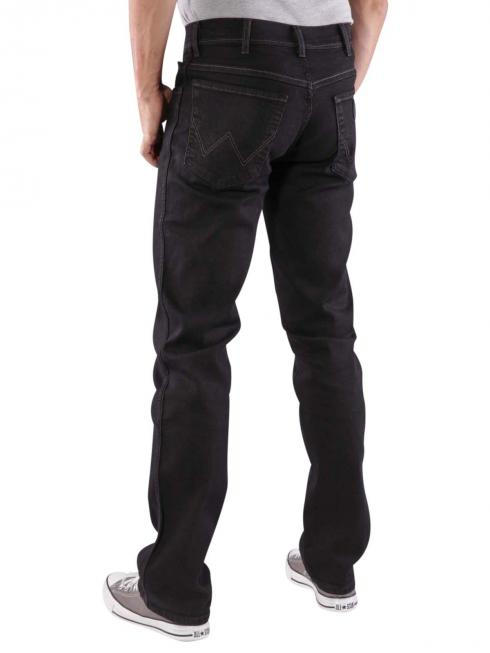 Wrangler Texas Stretch Jeans raven