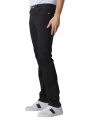 Levi's 501 Jeans Straight Fit black 3-Pack - image 3
