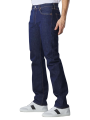 Levi's 501 Jeans Straight Fit stone/black/rinse Trio - image 3