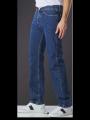 Levi's 505 Jeans Straight Fit dark stonewash 3-Pack - image 3