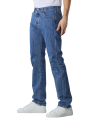 Levi's 501 Jeans Straight Fit stonewash 3-Pack - image 3