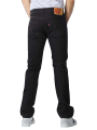 Levi's 501 Jeans Straight Fit stone/black/rinse Trio - image 4