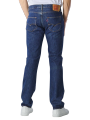Levi's 501 Jeans Straight Fit dark stonewash 3-Pack - image 4