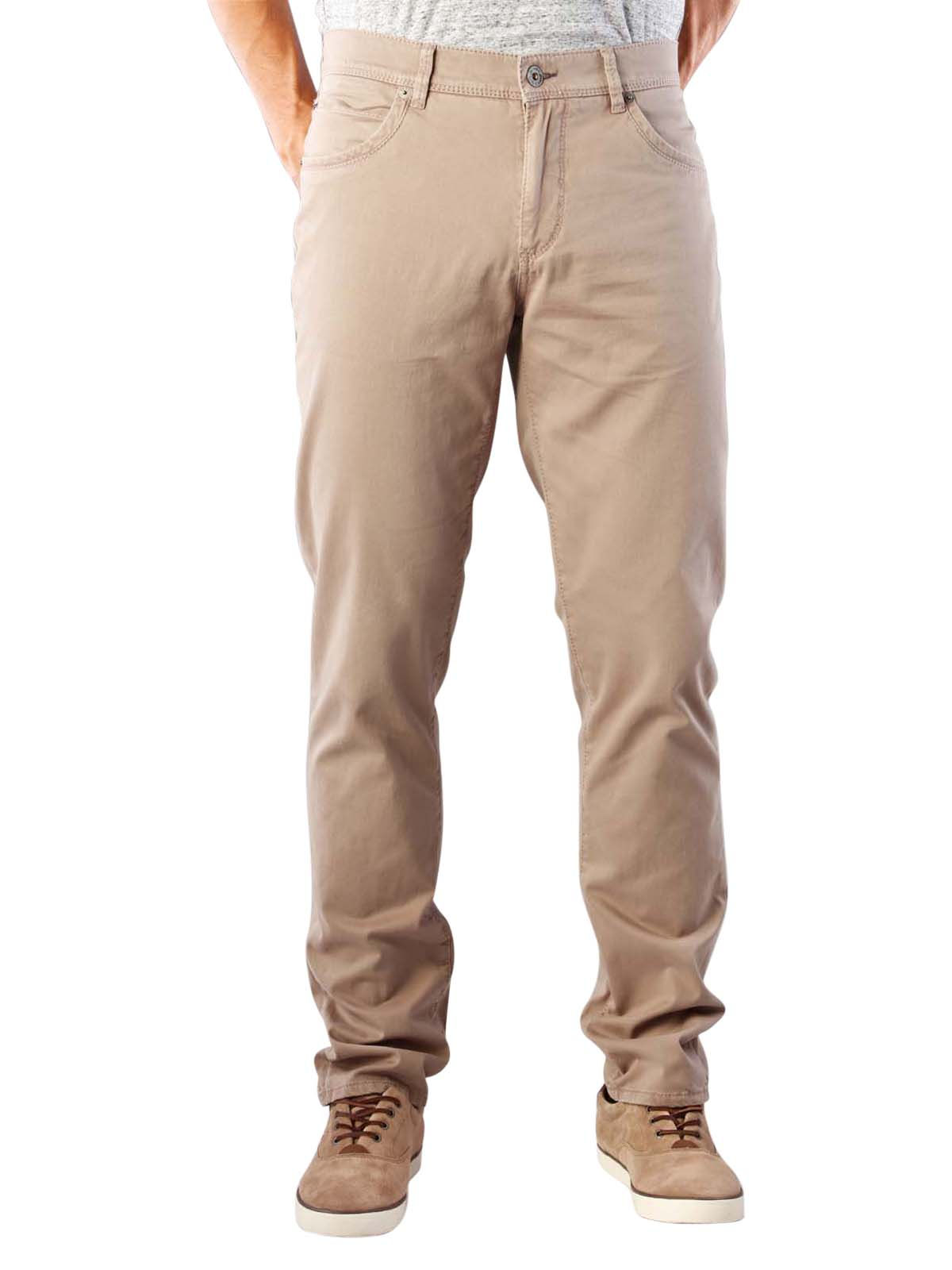 exclusive range discount shop discount Brax Cadiz Pant Straight Fit beige Brax Men's Jeans   Free ...