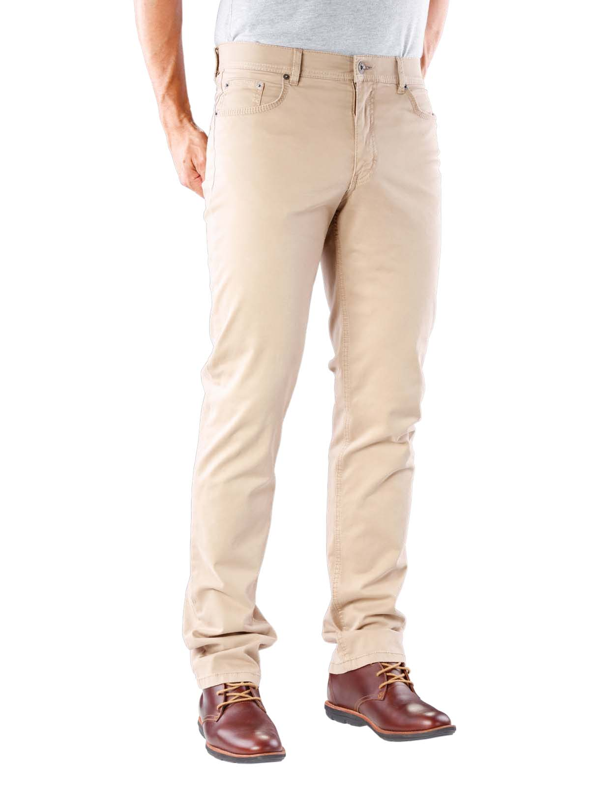 preview of multiple colors outlet for sale Brax Cooper Pant Straight beige Brax Men's Jeans | Free ...