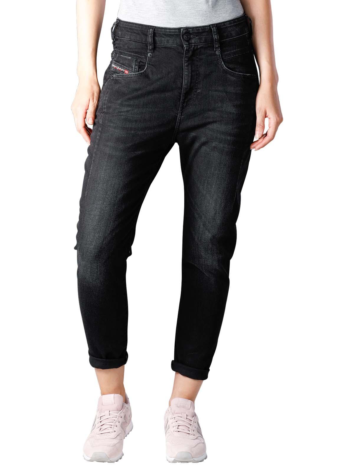 erstklassig Geschicktes Design laest technology Diesel Fayza Boyfriend Jeans 69BG Diesel Damen Jeans ...