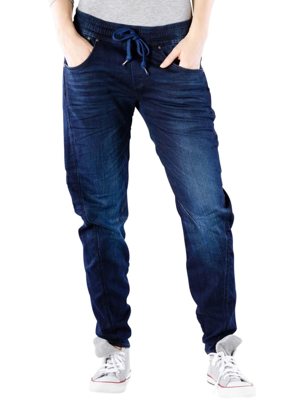 size 40 5ce47 5a603 G-Star Arc 3D Sport Mid Boyfriend Jeans dark aged G-Star ...