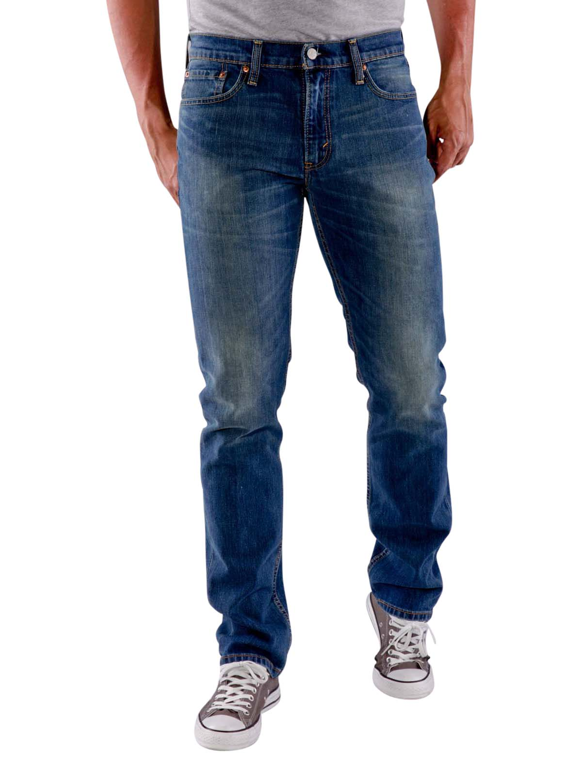 Levi's 511 Jeans throttle Levi's Herren Jeans | Gratis