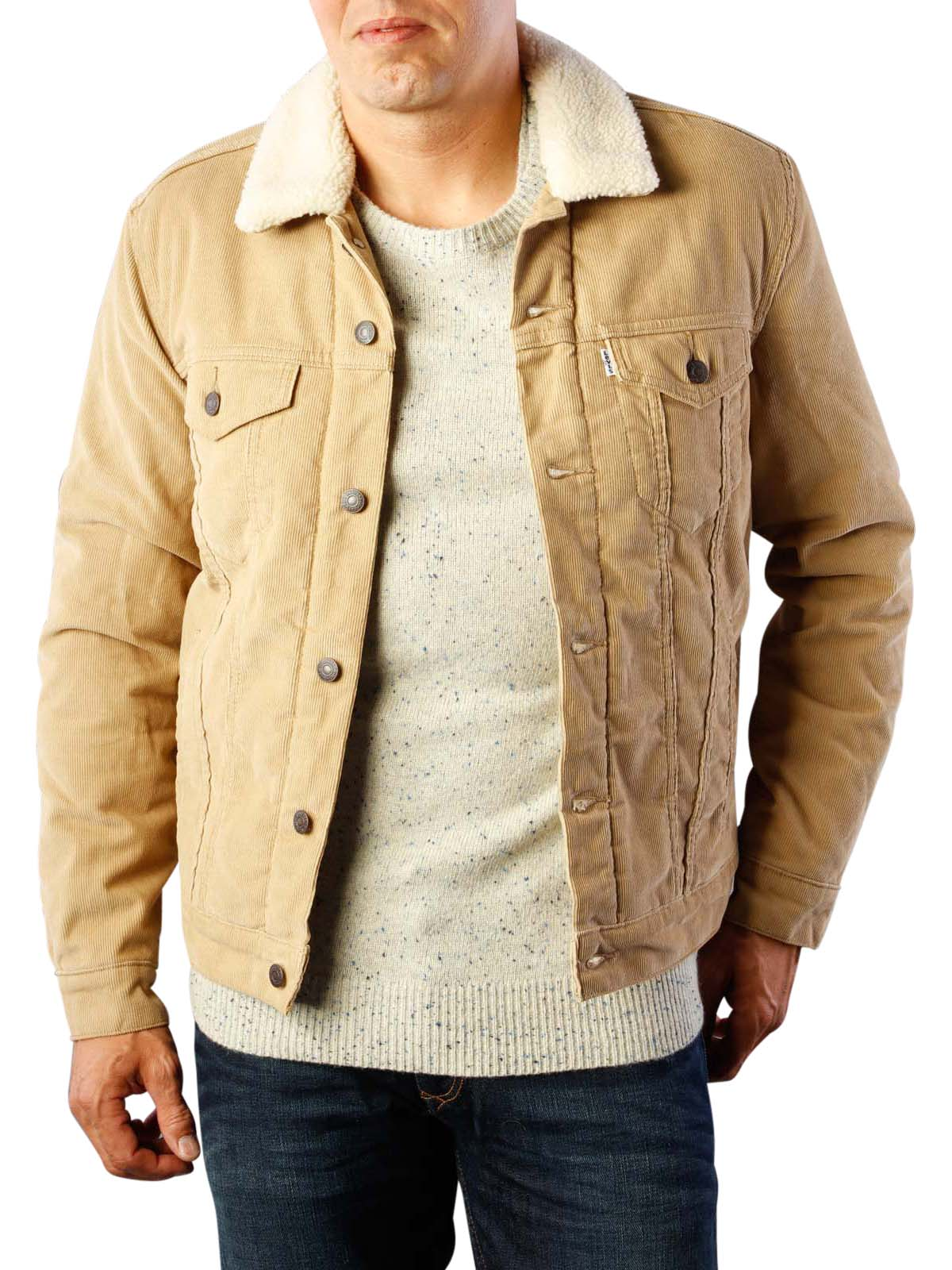 Levi's Jackets Men | free shipping JEANS.CH