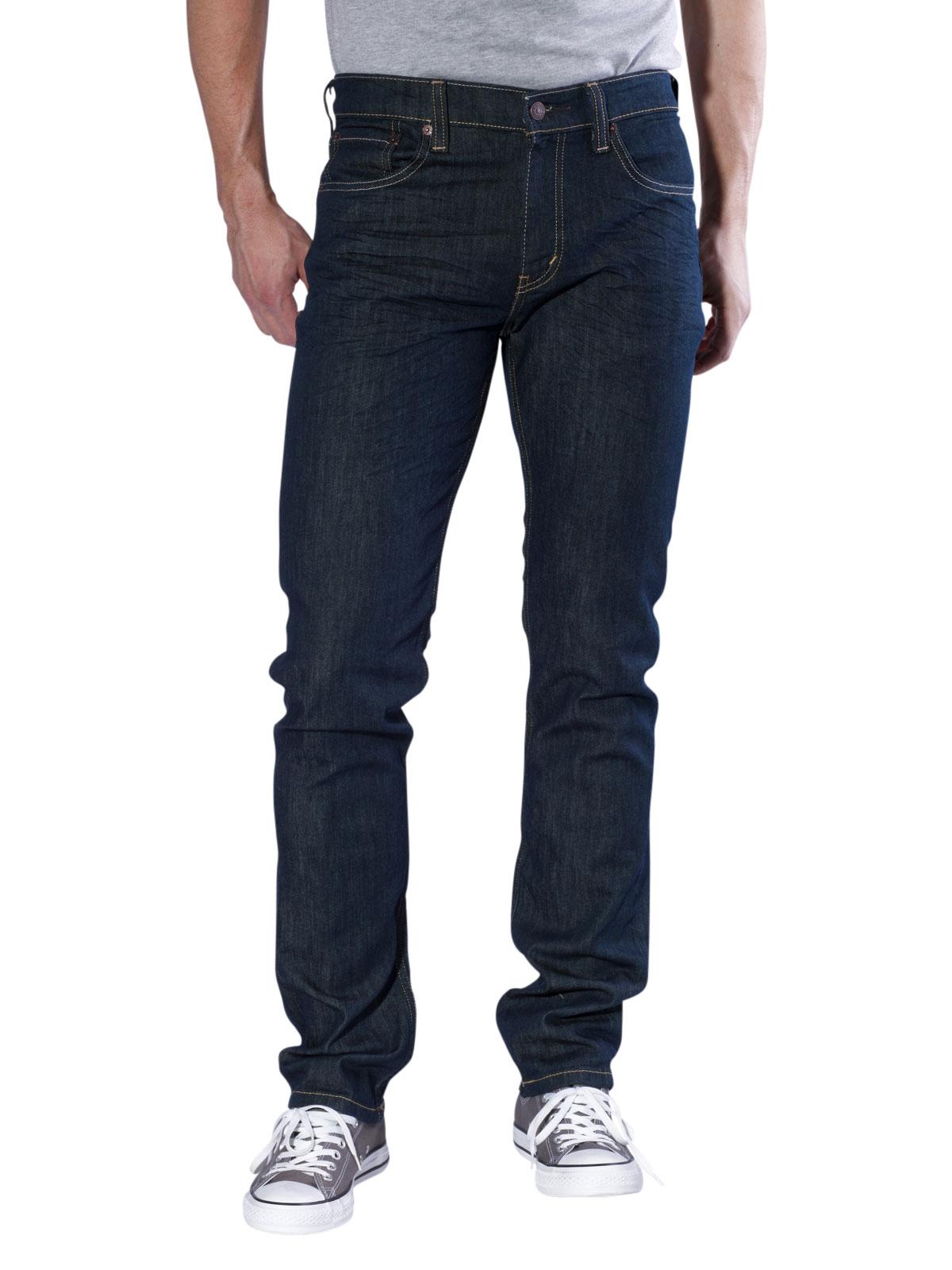 levi 39 s 511 jeans rinsed playa levi 39 s men 39 s jeans free. Black Bedroom Furniture Sets. Home Design Ideas
