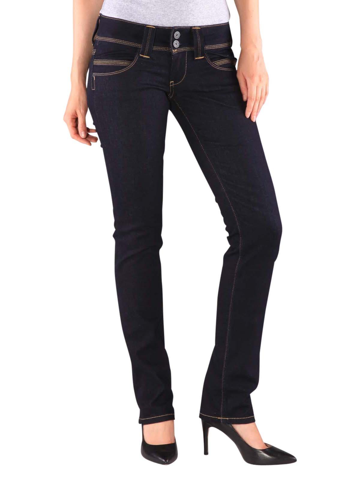Pepe Jeans Venus rinse plus Pepe Jeans Damen Jeans | Gratis