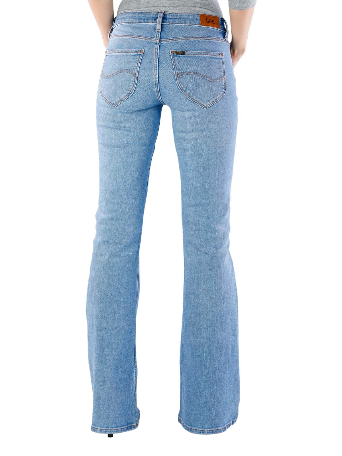 Lee Chaffee Pants flight Lee Damen Jeans | Gratis Lieferung