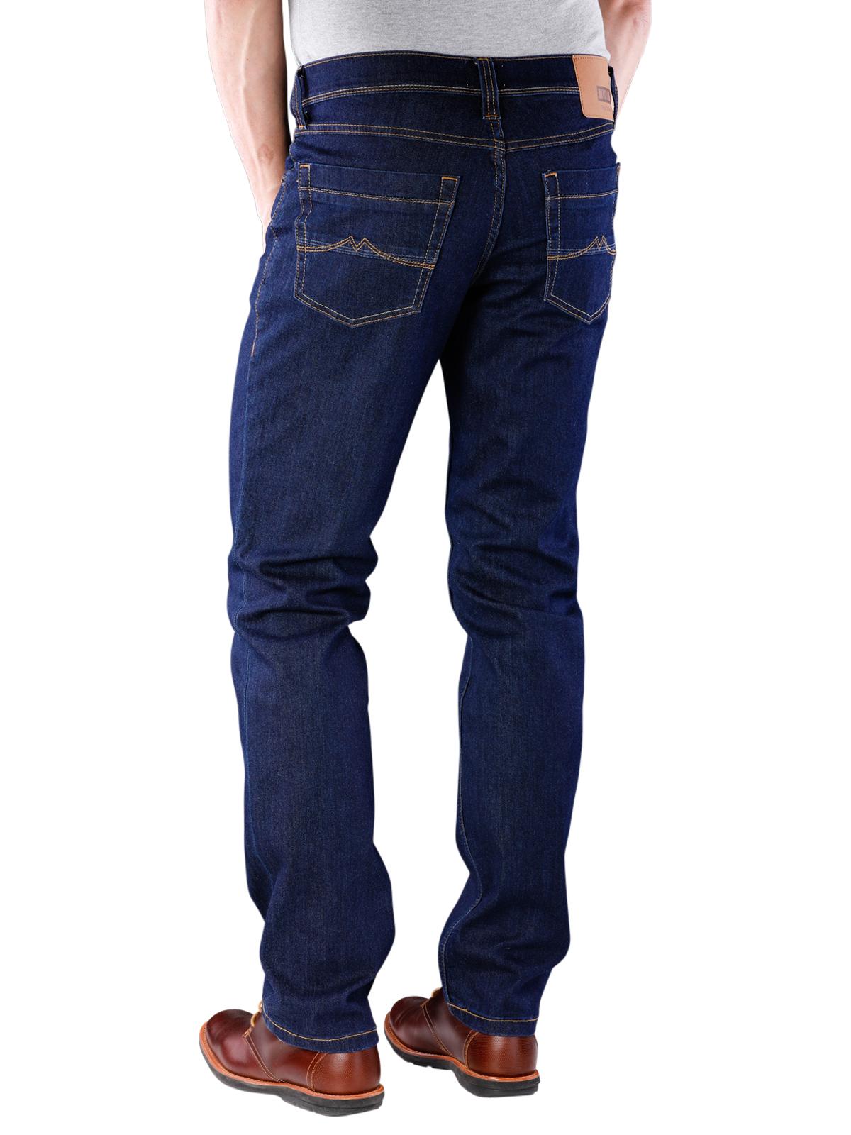 Mustang Washington Jeans Slim 900 Mustang Men's Jeans | Free
