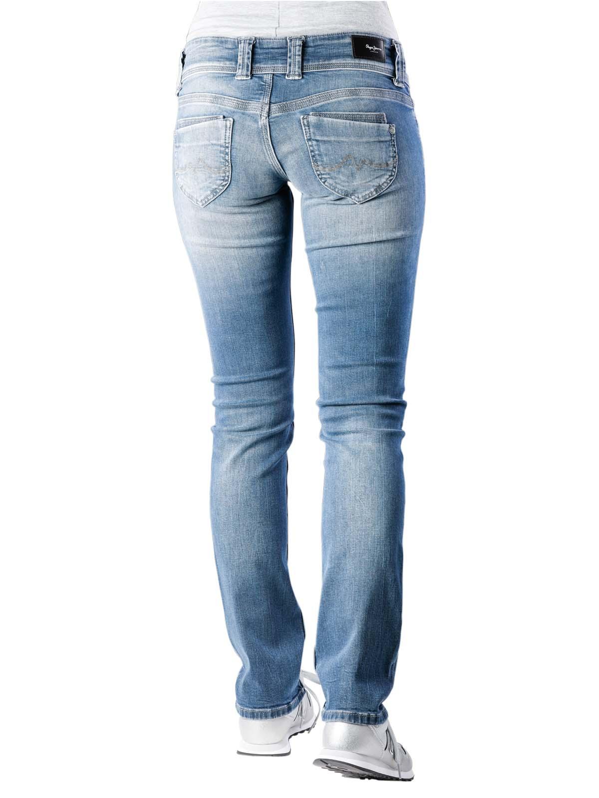 Pepe Jeans Venus Straight WE6 Pepe Jeans Women's Jeans
