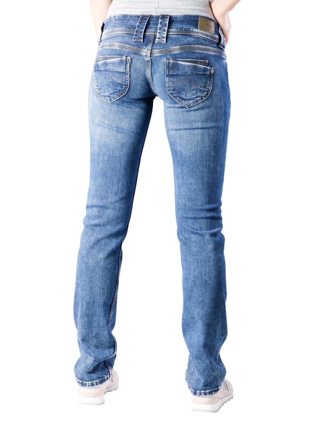 Pepe Jeans Venus Straight WT3 Pepe Jeans Women's Jeans