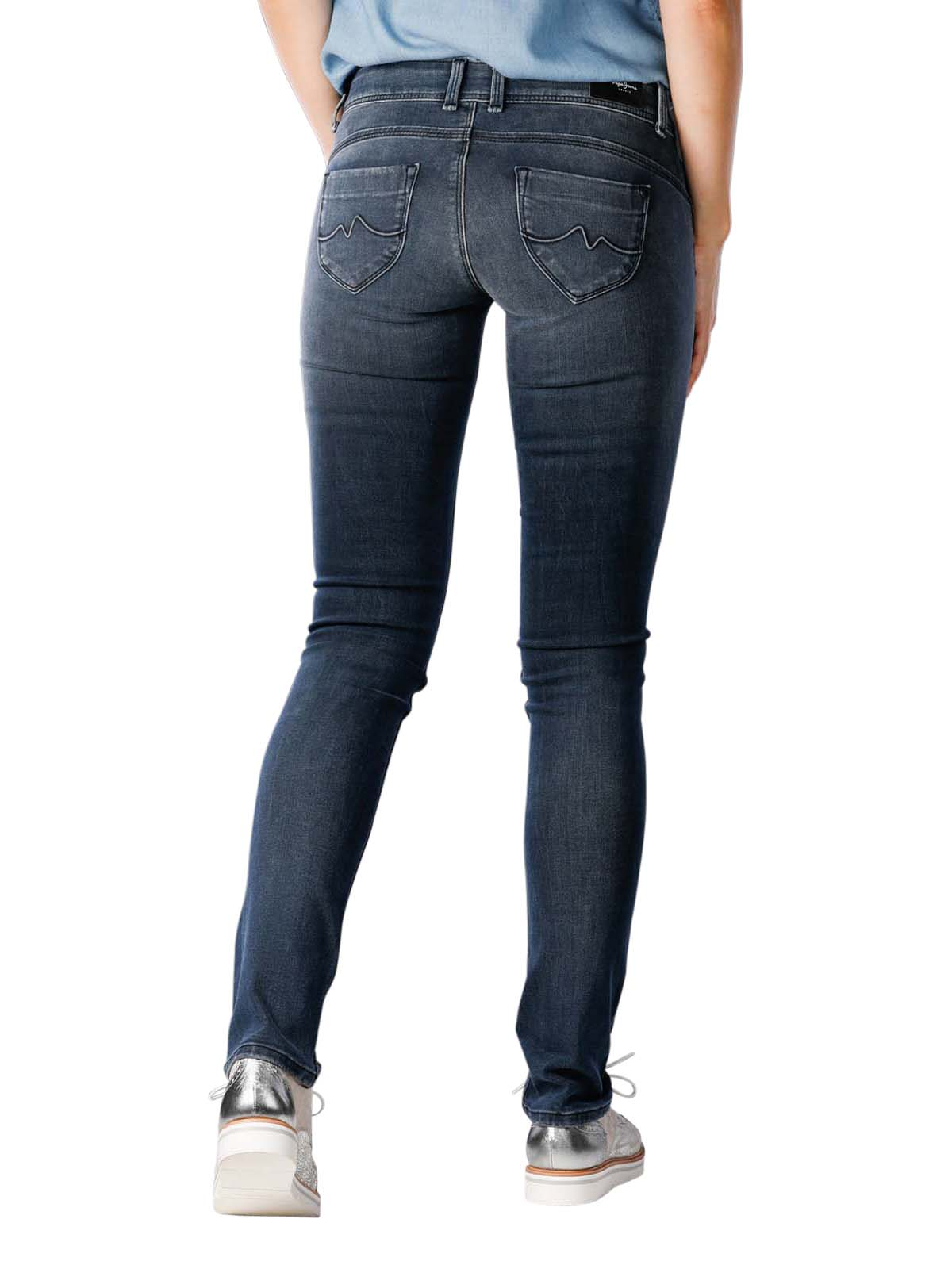Pepe Jeans NEW BROOKE Blue Black Dark