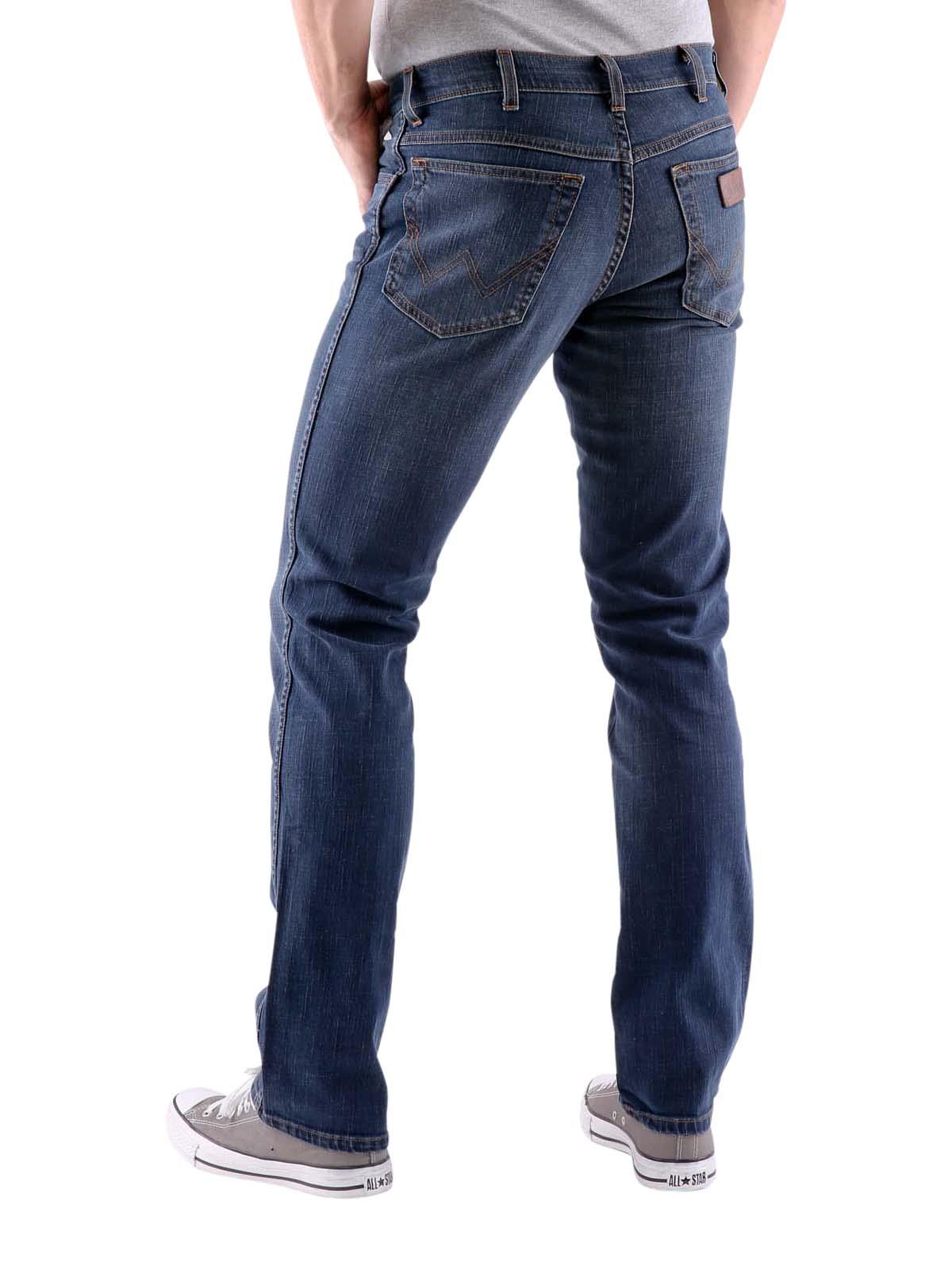 wrangler texas stretch jeans vintage tint wrangler men 39 s. Black Bedroom Furniture Sets. Home Design Ideas